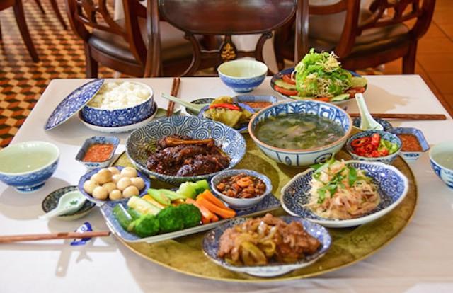 Bếp trưởng '5 sao' bật mí chuyện nấu nướng cho đại biểu APEC ăn thật ngon - ảnh 4