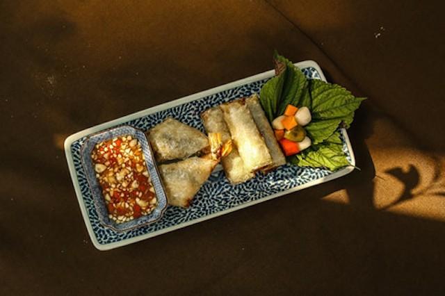 Bếp trưởng '5 sao' bật mí chuyện nấu nướng cho đại biểu APEC ăn thật ngon - ảnh 7