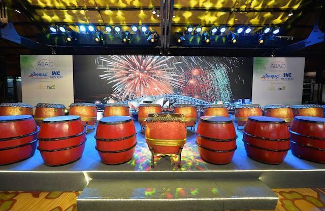 Khám phá tiệc chiêu đãi thực khách APEC 2017 - ảnh 4