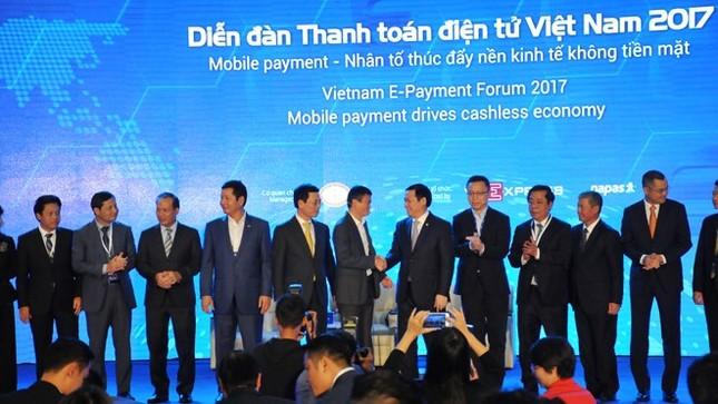 Jack Ma tiết lộ mục tiêu chính khi đưa Alibaba sang Việt Nam - ảnh 2