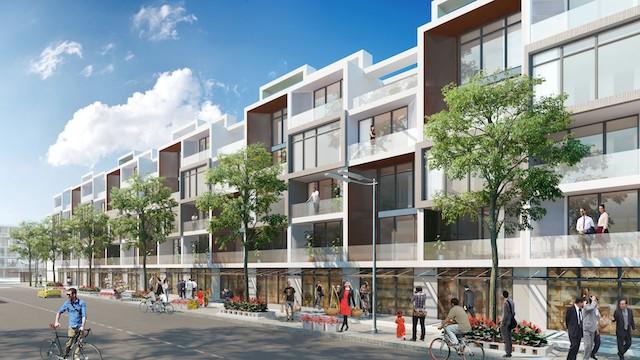 Cuộc sống mới ở đô thị hiện đại FLC Lux City Quy Nhơn - ảnh 2
