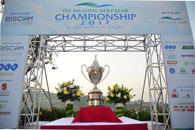 Từng bừng khởi tranh giải FLC Halong Club Championshop 2017 - ảnh 3