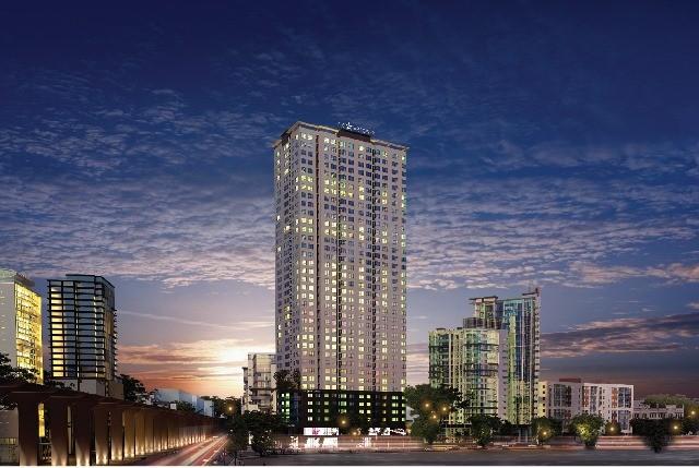 FLC Star Tower Hà Đông bàn giao nhà trước thời hạn cho cư dân - ảnh 1