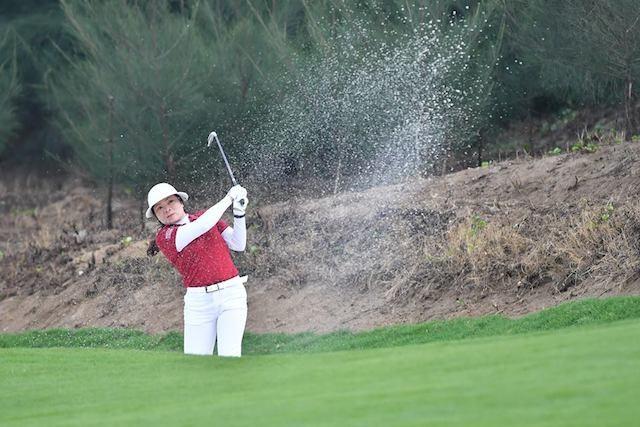 Giải SMIC Golf Challenge Tounamnet 2017 đã tìm được nhà vô địch - ảnh 4