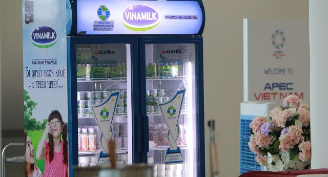 Sữa chua Vinamilk đồng hành cùng hàng triệu người tiêu dùng Việt Nam - ảnh 1