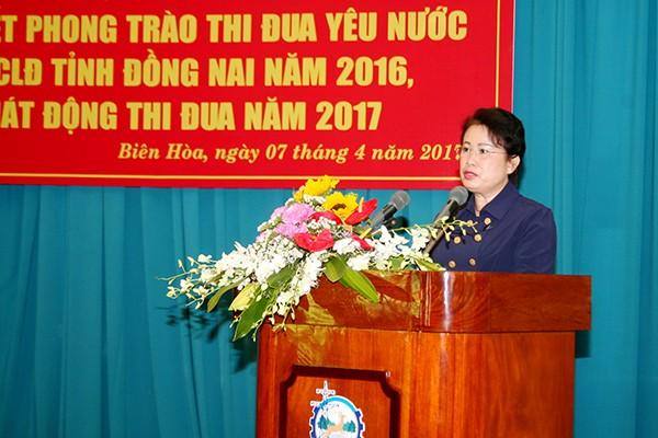 Cảnh cáo Phó Bí thư Đồng Nai vì vi phạm Luật Phòng chống tham nhũng - ảnh 1