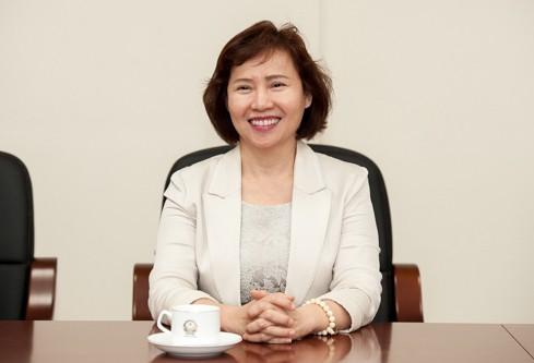 Xem xét kỷ luật Thứ trưởng Bộ Công thương Hồ Thị Kim Thoa - ảnh 1