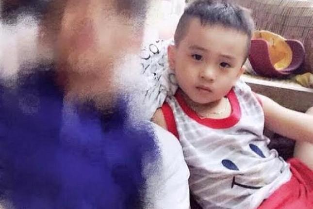 Phát hiện thi thể cháu bé mất tích ở Quảng Bình - ảnh 2