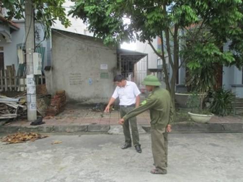 Vụ đánh ghen dã man ở Bình Xuyên: Những tình tiết chưa được hé lộ - ảnh 3
