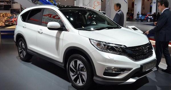 Đừng có mơ mua Honda CR-V với giá thấp kỷ lục - ảnh 2