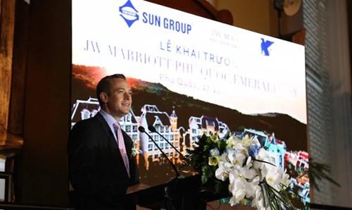 Sun Group ra mắt khu nghỉ dưỡng 5 sao ++ tiêu chuẩn quốc tế - ảnh 7