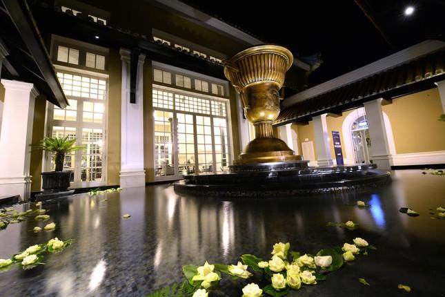 Sun Group ra mắt khu nghỉ dưỡng 5 sao ++ tiêu chuẩn quốc tế - ảnh 4