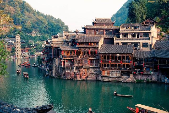 29 ngôi làng đẹp như truyện cổ tích giữa đời thực, Việt Nam cũng góp mặt 1 địa danh - ảnh 4