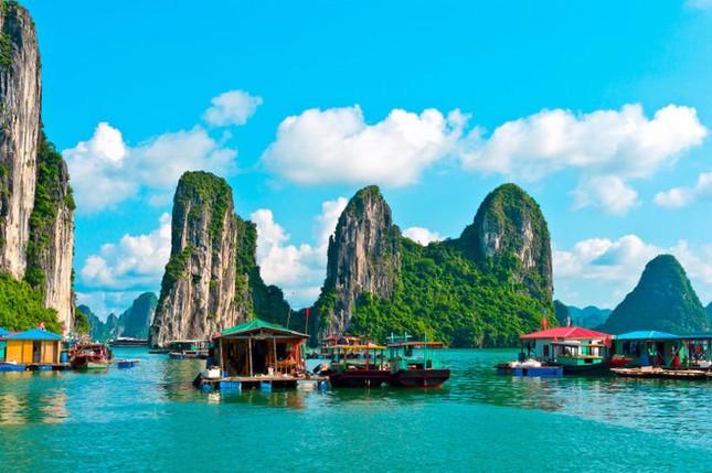 29 ngôi làng đẹp như truyện cổ tích giữa đời thực, Việt Nam cũng góp mặt 1 địa danh - ảnh 22
