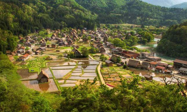 29 ngôi làng đẹp như truyện cổ tích giữa đời thực, Việt Nam cũng góp mặt 1 địa danh - ảnh 17