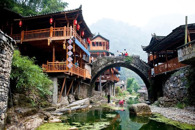 29 ngôi làng đẹp như truyện cổ tích giữa đời thực, Việt Nam cũng góp mặt 1 địa danh - ảnh 10